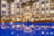 4* President Hotel - Bantry Bay - (2 Nights)