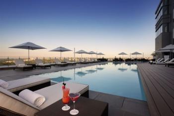 5* Radisson Blu Hotel Sandton - Weekend Special (2 Nights)