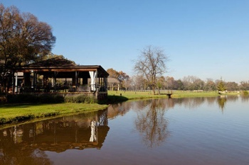 African Pride Irene Country Lodge. holiday package