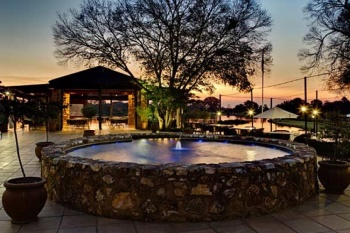 The Blue Train & 5* African Pride Irene Country Lodge (3 Nights)