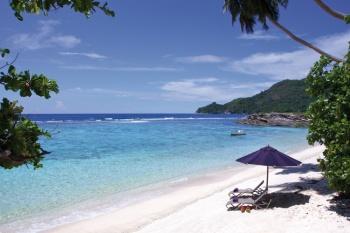 4* Doubletree by Hilton Allamanda Resort & Spa - Seychelles Mahe 7 Nights