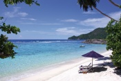 4* DoubleTree by Hilton Allamanda Resort & Spa - Seychelles Mahe 7 Nights