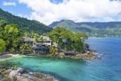 5* Hilton Seychelles Northolme Resort & Spa - Seychelles Mahe 7 Nights