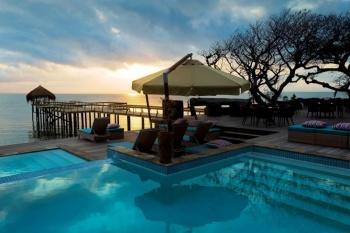 5* Dugong Beach Lodge - Mozambique - 3 Nights