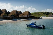 5* Dugong Beach Lodge - Mozambique - 4 Nights