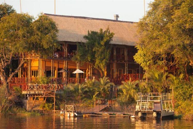 Chobe Marina Lodge 1