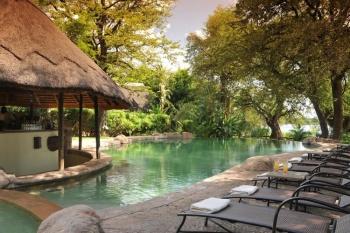 4* Chobe Marina Lodge - Botswana - 3 Nights