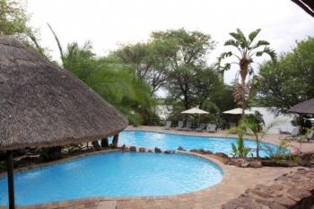 4* Cresta Mowana Safari Resort & Spa - Botswana - 3 Nights
