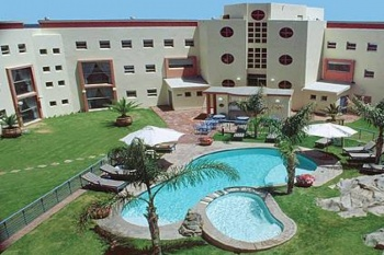 3* Luderitz Nest Hotel - Namibia - 3 Nights