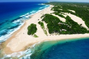 4* Machangulo Beach Lodge - Mozambique Self Drive  (3 nights)