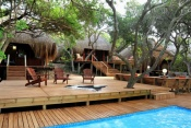 4* Machangulo Beach Lodge Mozambique - 5 Nights
