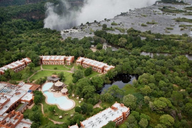 Avani Victoria Falls Resort 1