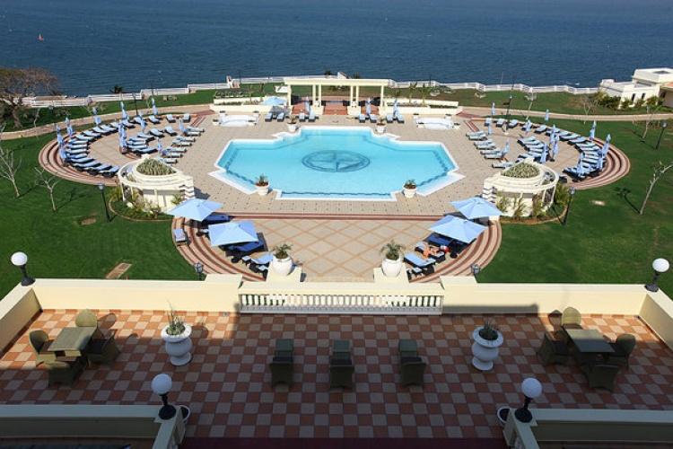 Polana Serena Hotel 1