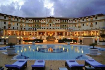 5* Polana Serena Hotel - Mozambique - 2 Nights
