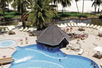 Diani Reef Beach Resort and Spa holiday package