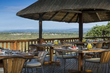 5* Ulusaba Safari Lodge - Sabi Sands Private Reserve (2 Nights)