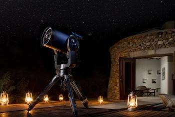 Ulusaba Rock Lodge - Sabi Sand Private Reserve (2 Nights)