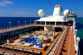 Normandy & Amsterdam Cruise - Azamara Journey - 10 Nights