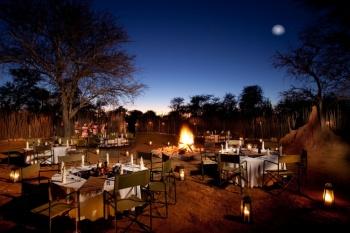 4* Mokuti Etosha Lodge - Namibia - 3 Nights