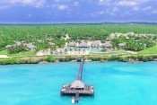 **Mid Year Break** 5* Sea Cliff Resort & Spa - Zanzibar 7 Nights