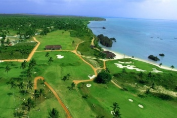 4* Sea Cliff Resort & Spa - Zanzibar 7 Nights (Honeymoon Package)