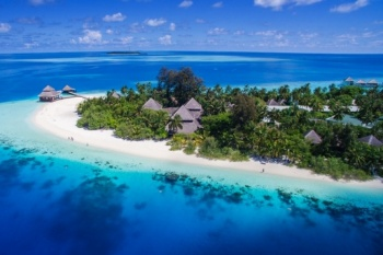 3* Plus Adaaran Club Rannalhi - Maldives 7 Nights