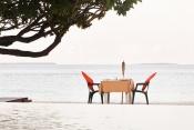 4* Adaaran Select Meedhupparu - Maldives 7 Nights