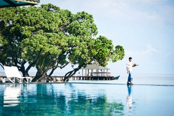 4* Adaaran Select Meedhupparu - Maldives 7 Nights