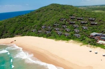 5* White Pearl Resorts - Mozambique - 4 Nights