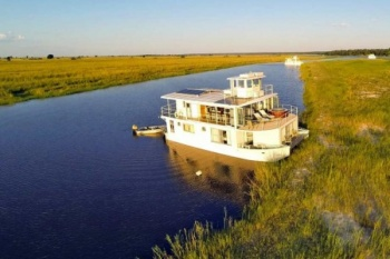Chobe Princesses holiday package
