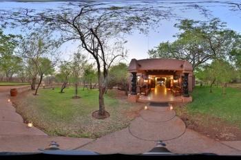 5* Chobe Chilwero - Botswana - 3 nights
