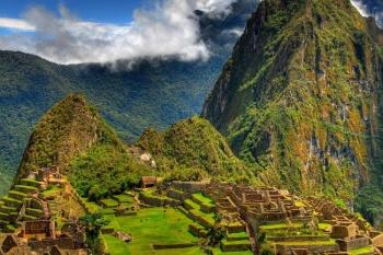 Irresistible Peru - 7 Nights