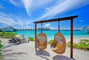 5* Centara Grand Island Resort & Spa - Maldives 7 Nights