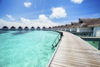 5* Centara Grand Island Resort & Spa - Maldives 7 Nights