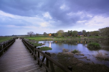 Sabi River Sun Resort - Hazyview (2 Nights)