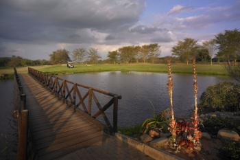 Sabi River Sun Resort. holiday package