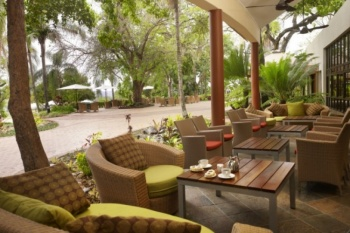 4* Sabi River Sun Resort - Mpumalanga - (2 Nights)