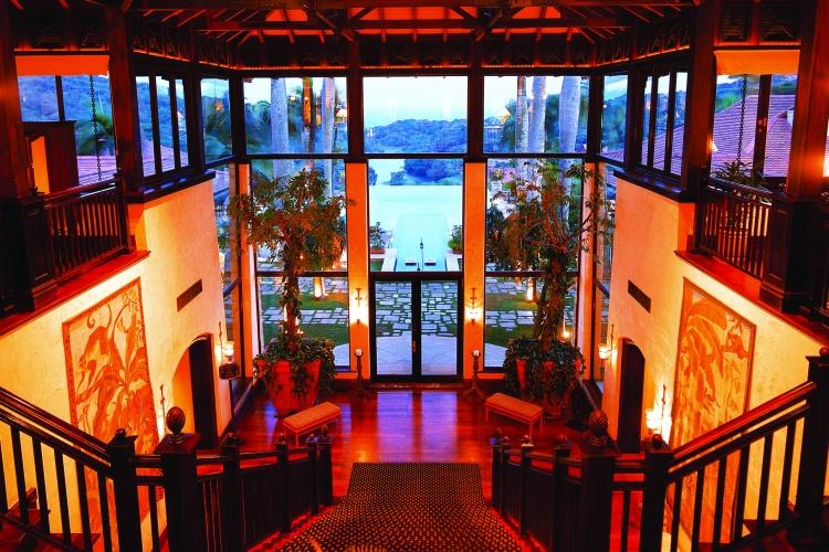 Zimbali Lodge