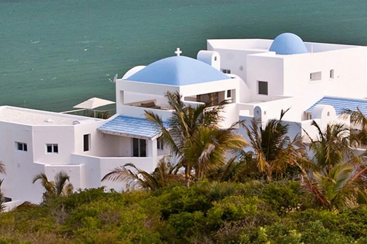 Villa-Santorini-Mozambique-accommodation