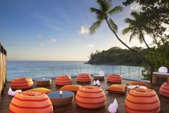 (Family Offer) 4* Avani Barbarons Resort & Spa - Seychelles Mahe 7 Nights
