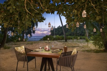 4* Avani Barbarons Resort & Spa - Seychelles Mahe 7 Nights