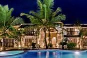 3* My Blue Hotel - Zanzibar 7 Nights