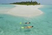 4* Holiday Island  Resort & Spa - Maldives 7 Nights