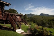 4* Eight Bells Mountain Inn - Mossel Bay (2 Nights)