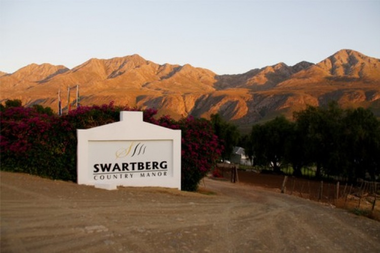 Swartberg Country Manor