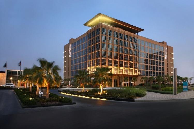 Centro Yas Island - Abu Dhabi