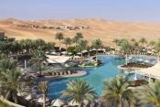 5* Qasr Al Sarab Desert Resort - Abu Dhabi - 4 Nights