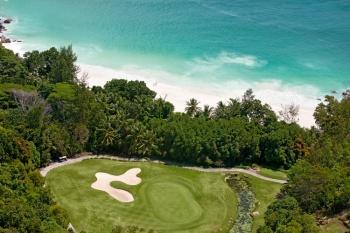 5* Constance Lemuria Resort - Seychelles Praslin