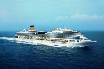 Costa Favolosa - Northern European Cruise (7 Nights)
