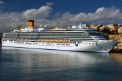 Costa Deliziosa - Mediterranean Cruise (7 Nights)
